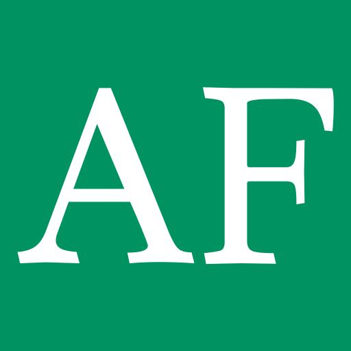 一般財団法人エイブル文化振興財団 ファビコン